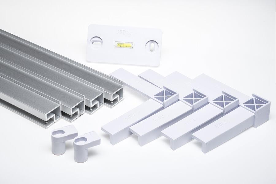 3aART Rahmenkomplett-Set