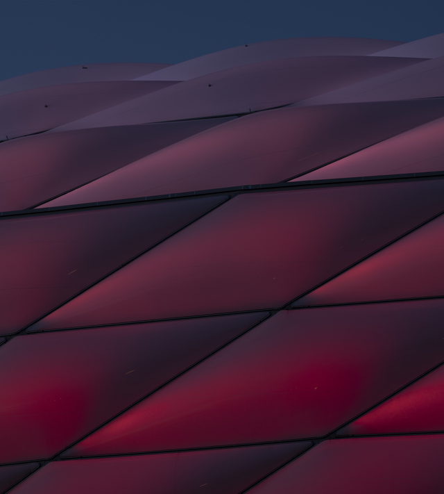 Detail Allianzarena