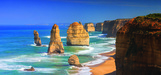 Wandbild The Twelve Apostles by Maurizio Rellini/HUBER IMAGES