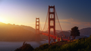 Wandbild South Golden Gate by Juan de Pablo, 1x.com